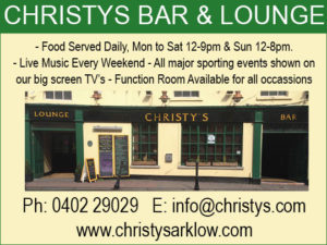 Christites Bar & Lounge