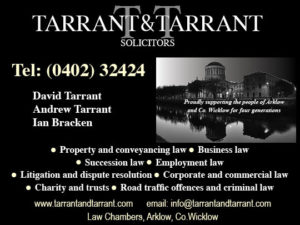 Tarrant & Tarrant