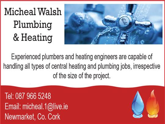 Michael Walsh Plumbing