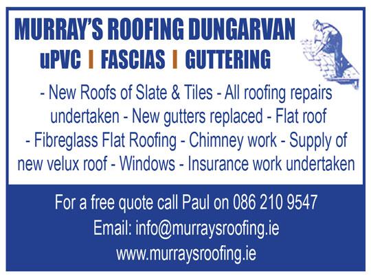 Murray's Roofing