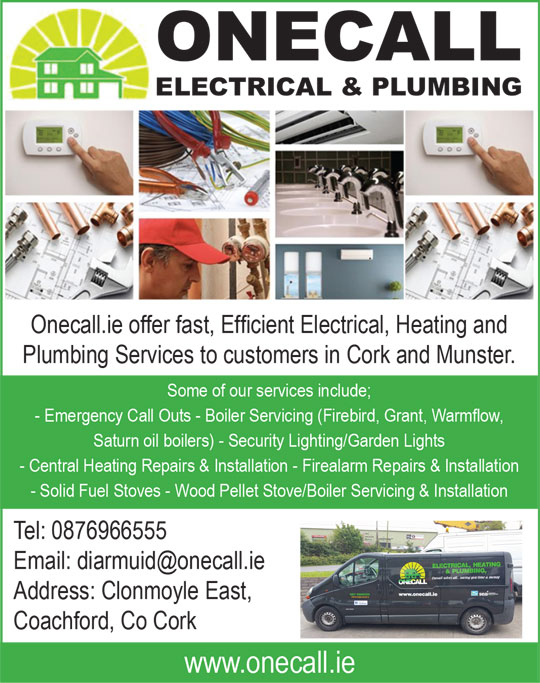 One Call Plumbing and Electric
