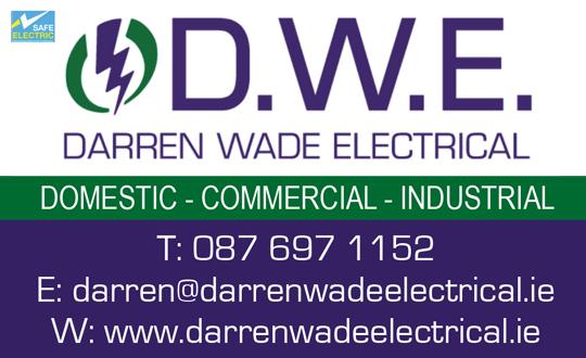 Darren Wade Electrical