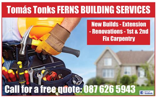 Ferns Building Services