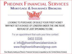 Pheonix Financial Services